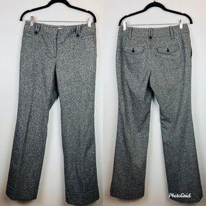 LOFT Pants - Loft Wool Blend Warm Career Pants Wide Leg
